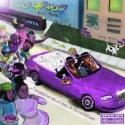 Chop Top Wop (ChopNotSlop Remix) mixtape cover art