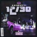 Curren$y - 12/30 (Chopped Not Slopped) mixtape cover art