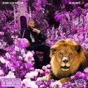 DJ Khaled - Major Purple Key mixtape cover art