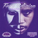 D?NO - FreexReligion (Chopped Not Slopped) mixtape cover art