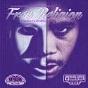 D?NO - FreexReligion (Chopped Not Slopped) mixtape cover art