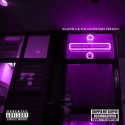 DVSN - Purple DVSN mixtape cover art
