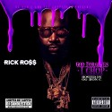 Rick Ross - God Forgives, I Chop mixtape cover art