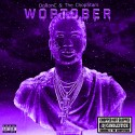 Gucci Mane - Purple Woptober mixtape cover art