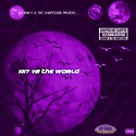 Gucci Mane & Lil Uzi Vert - 1017 Vs The World (Chopped Not Slopped) mixtape cover art