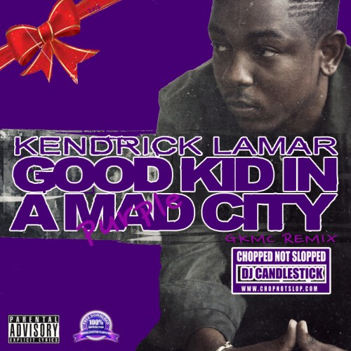 Download Kendrick Good Kid Maad City Album Zip
