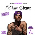 Lenny Chaos - Peace X Chaos (Chopped Not Slopped) mixtape cover art
