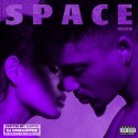 Mitch - Space (Chopped Not Slopped) mixtape cover art