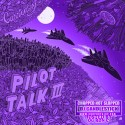 Curren$y - Pilot Talk 3 (Chopped Not Slopped) mixtape cover art