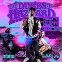 Quinn - Dukes Of Hazzard (Chopped Not Slopped) mixtape cover art