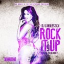 Rock It Up 9 (Chopstars Remix) mixtape cover art