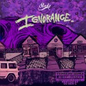 Stockz - Purple Ignorance EP (Chopstars Remix) mixtape cover art
