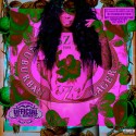 SZA - Z (Chopped Not Slopped) mixtape cover art