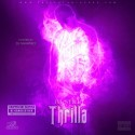 Thrilla - I'm Still Thrilla (Chopped Not Slopped) mixtape cover art