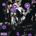 Ty Dolla $ign - Purple Airplane Mode mixtape cover art