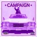 Ty Dolla $ign - Purple Campaign mixtape cover art