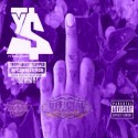 Ty Dolla Sign - Purple Sign Language mixtape cover art