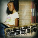 Ms. Jade - The Million Dollar Baby mixtape cover art