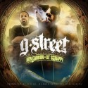 Lil Scrappy - G-Street (The Street Album) mixtape cover art