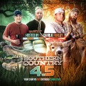Southern Country 4.5 (Hosted By Charlie Farley) mixtape cover art