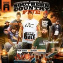 Southern Country 5 (Hosted By Brahma Bull) mixtape cover art
