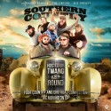 Southern Country 6 (Hosted By Twang And Round) mixtape cover art