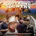 Southern Country 6.5  mixtape cover art