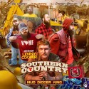 Southern Country 7 (Hosted By Lenny Cooper) mixtape cover art
