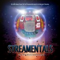 Streamentals (New Age Of Instrumentals) mixtape cover art