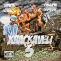 White Mike - Krackaveli 3 mixtape cover art