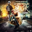 Young Gunner - Double Buck mixtape cover art