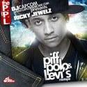 Ricky Jewelz - Piff, Polo & Levis mixtape cover art
