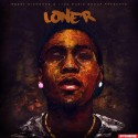 Rocky Diamonds - Loner mixtape cover art