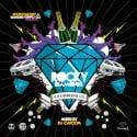 Rocky Diamonds - The Diamond Life mixtape cover art