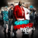 Street Product Radio mixtape cover art