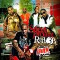 Street Product Radio 3 mixtape cover art