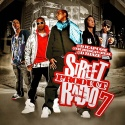 Street Product Radio 7 mixtape cover art