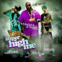 Super High Me mixtape cover art