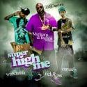 Super High Me mixtape cover art