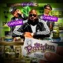 The Prescription (Medical Card Edition) mixtape cover art