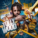 Tolly - Tollywood mixtape cover art