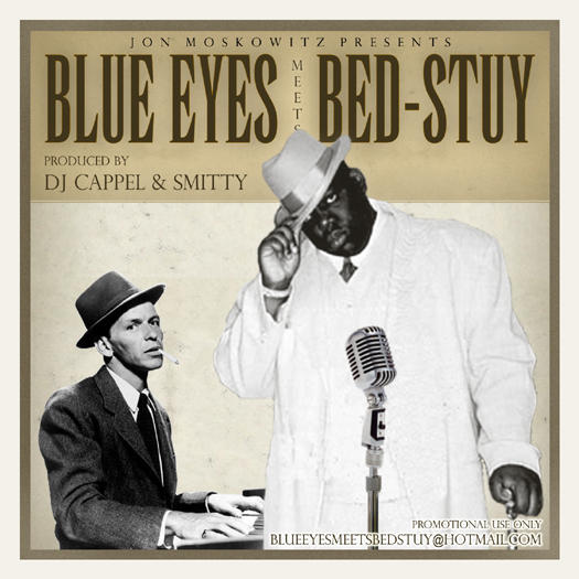 blue eyes meets bed stuy come on 1