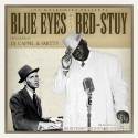 Blue Eyes Meets Bed-Stuy mixtape cover art