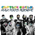 Funk Roots MixTape mixtape cover art