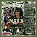 Max B - Out On Bond (2 Million Dollar Baby) mixtape cover art
