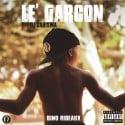 Bino Rideaux - Le'Garçon mixtape cover art