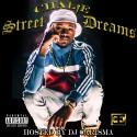Chalie - Street Dreamz mixtape cover art