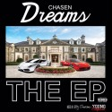 Chasen Dreams - The EP mixtape cover art