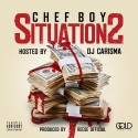 Chef Boy - Situation 2 mixtape cover art
