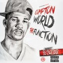 Compton World - The Function mixtape cover art